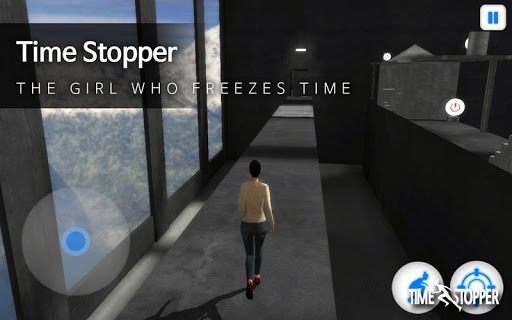 time stopper : into her dream screenshot 1