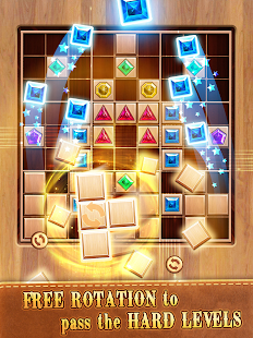 Block Blast: Sudoku Wood Block Puzzle Challenges 1.0.1 APK + Mod (Free purchase) for Android