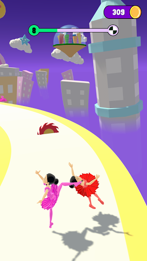 Battle Ballet  screenshots 11