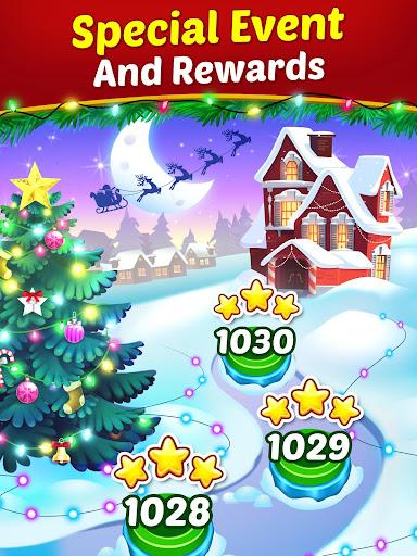 Christmas Cookie - Santa Claus's Match 3 Adventure 3.1.6 screenshots 20