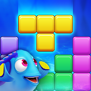 Block Puzzle Fish – Free Puzzle Games