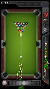8 Ball Pooling - Billiards Pro