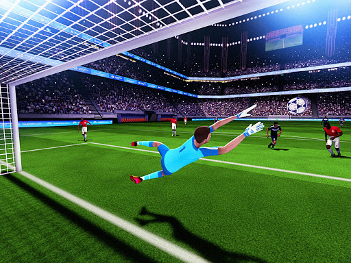Foto do Champions FreeKick League 2020