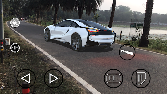AR Real Driving  For Pc/ Computer Windows [10/ 8/ 7] And Mac 1