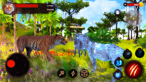 The Tiger  screenshots 7