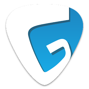 Guitarians Chord 1.4.0 by ZaLab logo