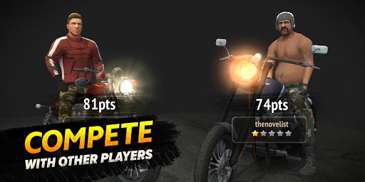 Highway Rider Motorcycle Racer  Screenshots 3