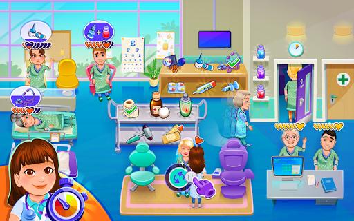 My Hospital: Doctor Game 1.21 screenshots 13