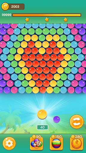 Bubble Pop! Bubble Shooter Puzzle  screenshots 2