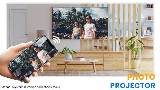 HD Video Projector Simulator – Mobile Projector Apk app for Android 5