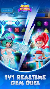 Jewel Friends