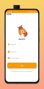Download Fox Mining – Bitcoin Cloud Mining MOD Apk (Unlimited Money) For Android 2
