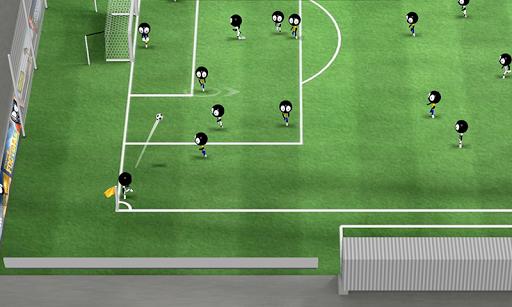 Stickman Soccer 2016  Screenshots 5