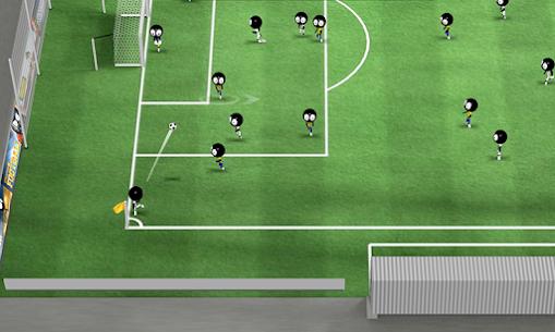 Stickman Soccer 2016 Baixar Última Versão – {Atualizado Em 2021} 5