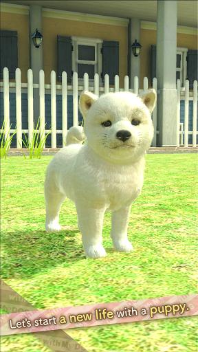 with My DOG 1.0.1 screenshots 1