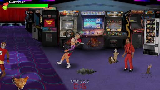 Extra Lives (Zombie Survival Sim) 1.142 screenshots 5