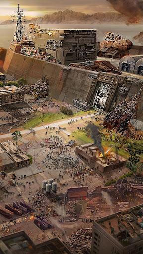 Game of Survivors - Z screenshots 3