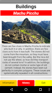 Machu Picchu Petra and For Pc (Windows 7, 8, 10 & Mac) – Free Download 2