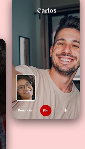 Par Perfeito: Encontros, Namoro, Relacionamento android2mod screenshots 6