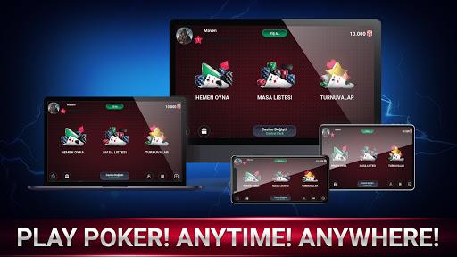 Turn Poker  screenshots 6