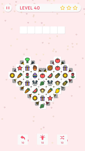 Tiled – Match Puzzle, Tile Matching Games 0.31 screenshots 1