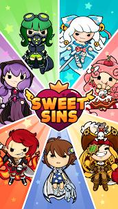 Sweet Sins: Kawaii Run MOD Apk 1.5.2 (Unlocked) 1