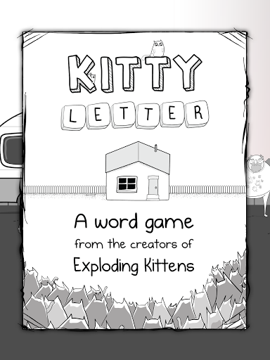 Kitty Letter android2mod screenshots 9