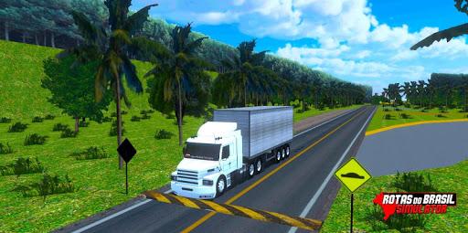 Rotas Do Brasil Simulador 0.8.4 screenshots 3