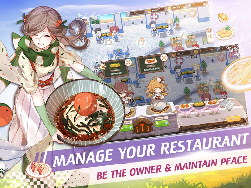 Food Fantasy 1.44.1 screenshots 9
