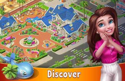 Hidden Resort: Adventure Bay 0.9.33 screenshots 3