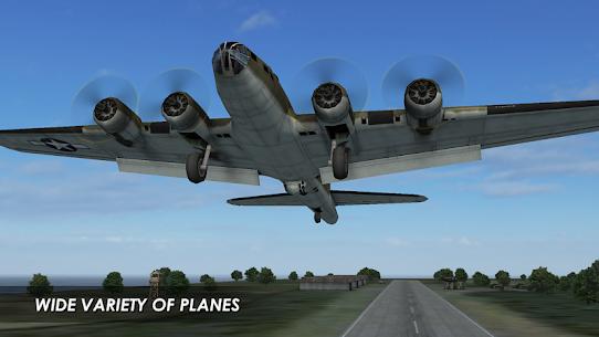 Wings of Steel MOD APK 5