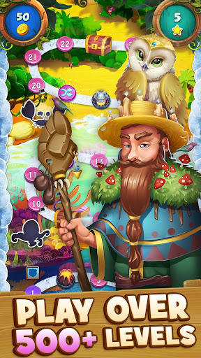 Animal Drop u2013 Free Match 3 Puzzle Game modavailable screenshots 4