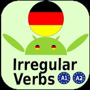 German Irregular Verbs Hangman