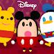 ディズニー マイリトルドール:小さなディズニーキャラクターと一緒にアバターの着せ替えを楽しもう! - Androidアプリ