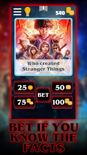 Quiz for ST - Fan Trivia 2.0 Screenshots 4