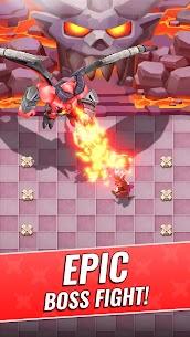 Arcade Hunter: Sword, Gun, and Magic MOD (No Enemy Attack) 3
