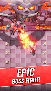 Arcade Hunter: Sword, Gun, and Magic apk