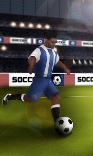 Soccer Kicks (Football) 3