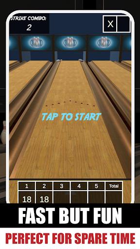 Bowling Strike: Free, Fun, Relaxing 1.623 screenshots 3