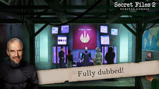 Secret Files 2: Puritas Cordis apkpoly screenshots 3
