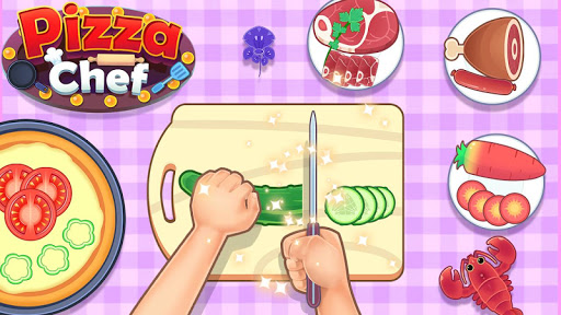 ud83cudf55ud83cudf55My Cooking Story 2 - Pizza Fever Shop  screenshots 1