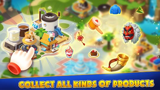 Bingo Town – Free Bingo Online&Town-building Game Apk Download, NEW 2021 5