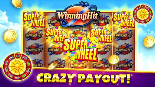 Clubillionu2122- Vegas Slot Machines and Casino Games 1.17 screenshots 22