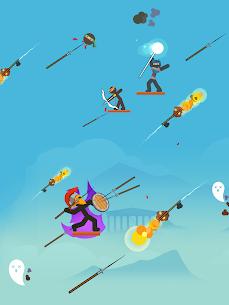 The Warrior – Top Stickman Mod Apk (Unlimited Money) 9