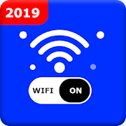 Free wifi analyzer  : smart wifi manager