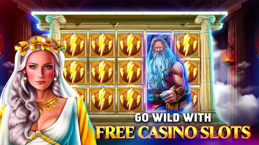 Slots Lightningu2122 - Free Slot Machine Casino Game 1.48.4 screenshots 2