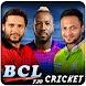 バングラデシュクリケットリーグ - Androidアプリ
