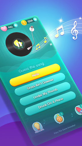 Quizdom - Trivia more than logo quiz!  Screenshots 1