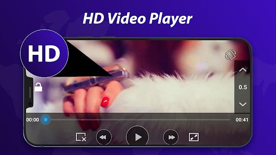 Videobuddy Video Player – MX HD Video player 4