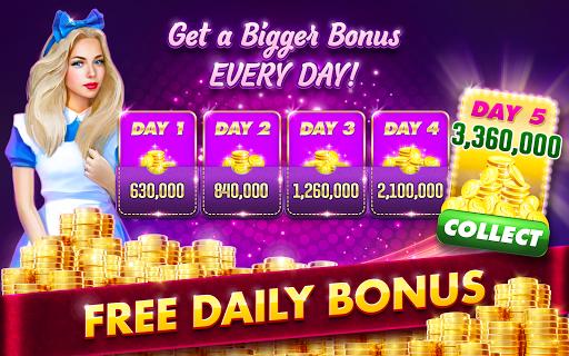 ud83cudfb0 Slots Craze: Free Slot Machines & Casino Games 1.153.43 screenshots 5
